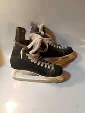 CCM 101 Rapide Black Ice Hockey Skates Size Men's 8