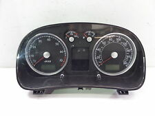 VW Golf R32 Instrument Cluster Speedo Gauges MK4 OEM 1J0 920 927 A
