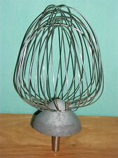LARGE INDUSTRIAL BALLOON WHISK CATERING 23cm long 12 wires