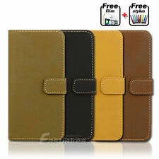 Unbranded/Generic Matte Mobile Phone Wallet Cases for Apple