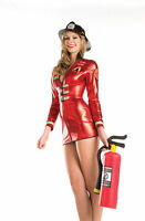 Be Wicked Tempting Flames Costume