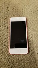Apple iPod touch 5th Generation Red (32 GB) with OtterBox Defender Case Bundle