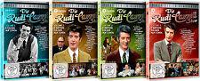 Gesamtedition - Die Rudi Carrell Show / komplette Serie auf 10 DVDs Pidax Neu