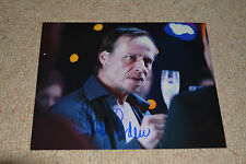 KAREL RODEN signed  Autogramm 20x25 cm In Person THE WRONG MANS