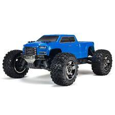 ARRMA 1/10 Scale BIG ROCK 4x4 3S BLX Monster Truck RTR Ready To Run ARA102711