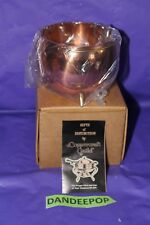 Vintage Coppercraft Guild Three Footed Bowl Gifts Of Distinction With Box