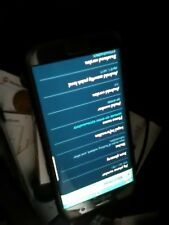 Samsung Galaxy S7 edge SM-G935V - 32GB - Silver Titanium (Verizon) Smartphone