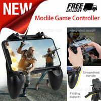 Mobile Phone Game Controller Gamepad Joystick Fire Trigger For PUBG Fortnite KY