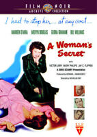 A Woman's Secret [New DVD] Manufactured On Demand, Full Frame, Mono Sound