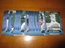 COMPLETE SET 2016 West Michigan Whitecaps Team Set of (29) Cards BRAND NEW Tiger