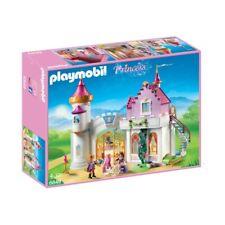 Playmobil Princess 6849 - Palais De Princesse
