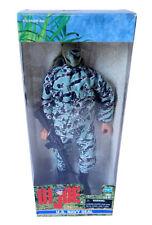 1999 G.I. Joe Classic Collection US Navy Seal Figure NIP New In Box Hasbro