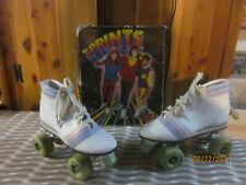 SPRINTS GIRLS ROLLER skates model #1966 SZ 4