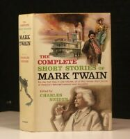 The Complete Short Stories of Mark Twain, 1957 BCE Hardcover
