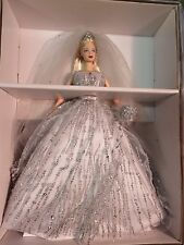 Millennium 2000 Bride Barbie Doll (Limited Edition) Mint in Original Box