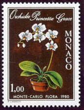 STAMP TIMBRE DE MONACO N° 1199 ** FLORE / BOUQUET DE FLEURS / FLORALIES