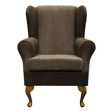 Handmade Fabric Living Room Armchairs