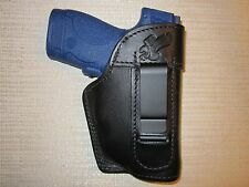 S&W M&P SHIELD 9MM & 40 CAL. WITH CT LASER IWB,OWB,SOB,AMBIDEXTROUS holster