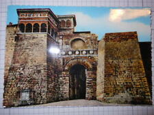 Cartolina Perugia Porta Urbica Etrusca 1961 (866gg) ^