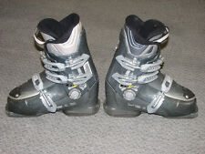 Head BYS Downhill Ski Boots Mondo Point 23.5 Mens 5.5 Womens 6.5