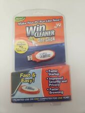 Win Cleaner Usb Pc Computer One Click Repair Cleaner