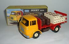 Atlas / Dinky Toys No. 588, Berliet GAK 'Brasseur', - Superb Mint.