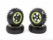 Screw tire wheel set for LOSI 5IVE-T ROVAN LT (4pcs /set)