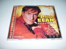 Philippe Elan mmv Combo Cor Bakker - Tricolore * HOLLAND CD 1996 * RARE