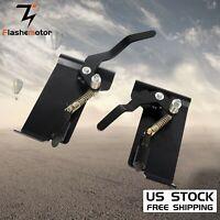 New Holland Skid Steer Quick Tach Pin Kit L  LX  LS /& 200 Series Attach Plate