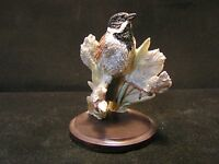 THE COUNTRY BIRD COLLECTION THE REED BUNTING
