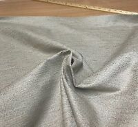 LAURA ASHLEY MINK CHENILLE UPHOLSTERY FABRIC 1 METRES