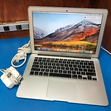 " Apple Macbook Air 13"" early 2014 1.4ghz i5 4gb Ram 128gb SSD a1466 - WORKS!"