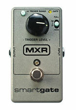 Dunlop MXR Smart Gate M135 Noise Gates Guitar Effect Pedal