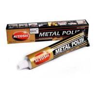 75ml Auto sol Metallpolitur Sol Rostentferner Chrome Reiniger für Auto/ Fah T2B7