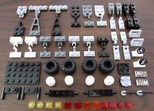 NEW LEGO Towing Parts Lot Trailer Tow Ball Hitches Car/Truck Specialty Pieces
