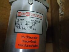 """HELIOS IMMERSION HEATER 9805008 VOLT 480WS WATT 1350 """"NEW"""" 03010001"""