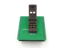 NEW SOT23 SOT23-6 SOT23-6L IC Test Socket / Programmer Adapter / Burn-in Socket