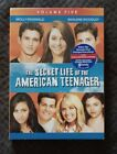 The Secret Life of the American Teenager, Vol. 5 (DVD, 2010, 3-Disc Set)