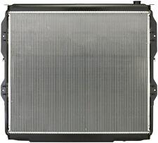 Radiator CU2376 Spectra Premium Industries