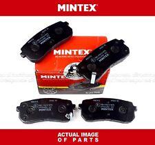 Genuine Mintex Pastiglie Freno Posteriore per Kia Sedona Hyundai MDB2922 * CONSEGNA VELOCE *