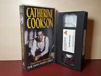 Catherine Cookson - The Man Who Cried - Kate Buffery - PAL VHS Video Tape (H115)