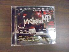 "NEW SEALED CD ""Jacked UP"" Sound Track ""      (G)"