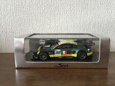 Spark 1/43 Aston Martin DBR9 #100 Le Mans 2007 S1211