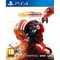 STAR WARS SQUADRONS PLAYSTATION 4 ELECTRONIC ARTS PREORDER