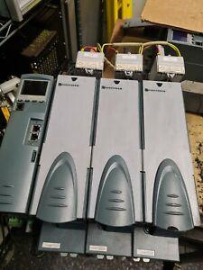 Eurotherm Epower 3PH-160a XXX XXX XXX 00 Y2 XX XX XX XXX XX Controller 120W max