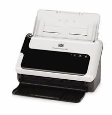 HP Scanjet Pro 3000 Duplex-Dokumentenscanner USB 2.0 20 Seiten pro Minute