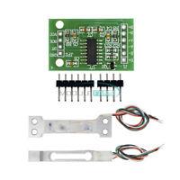 100g Weight Sensor Module HX711 Dual Channel Precision 24 Bit Sensor Module