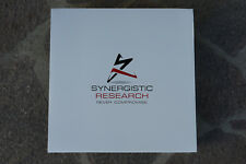 Speakercable Lautsprecherkabel Synergistic Research Atmoshere Level 4