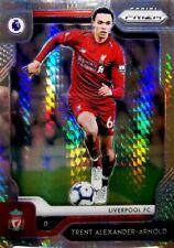 2019-20 Panini Prizm Premier League Trent Alexander-Arnold HYPER #85