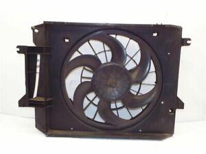 Radiator Fan Motor Fan Assembly Fits 99-02 VILLAGER 188691